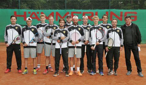 TuS Sennelager Tennis 2. Mannschaft